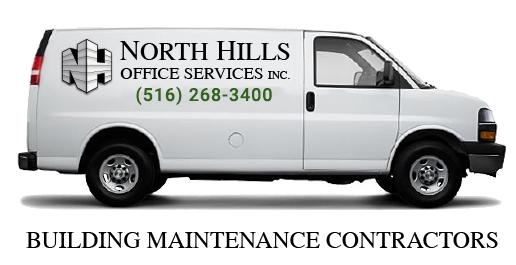 Building Maintenance Contractors in New York