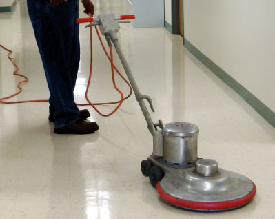 Specialty Flooring Cleaning Services in New York | North Hills Office Services