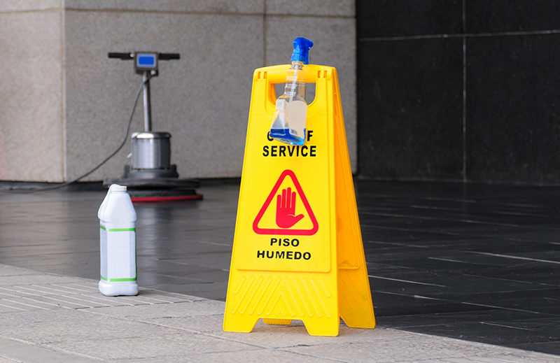 Construction Cleaning Services in New York | North Hills Office Services