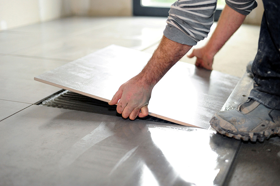 How to Choose The Best Flooring For Your Business