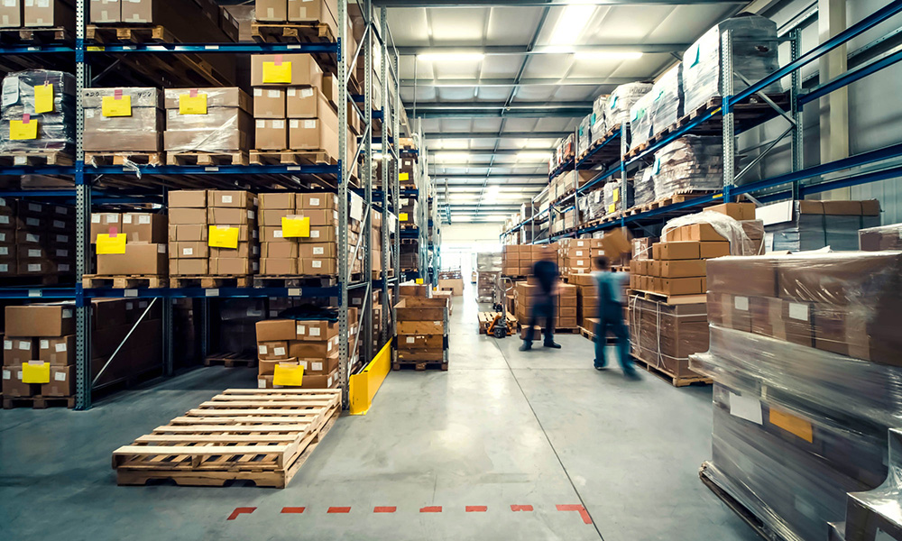3 Reasons Why Cleaning your Warehouse is Important